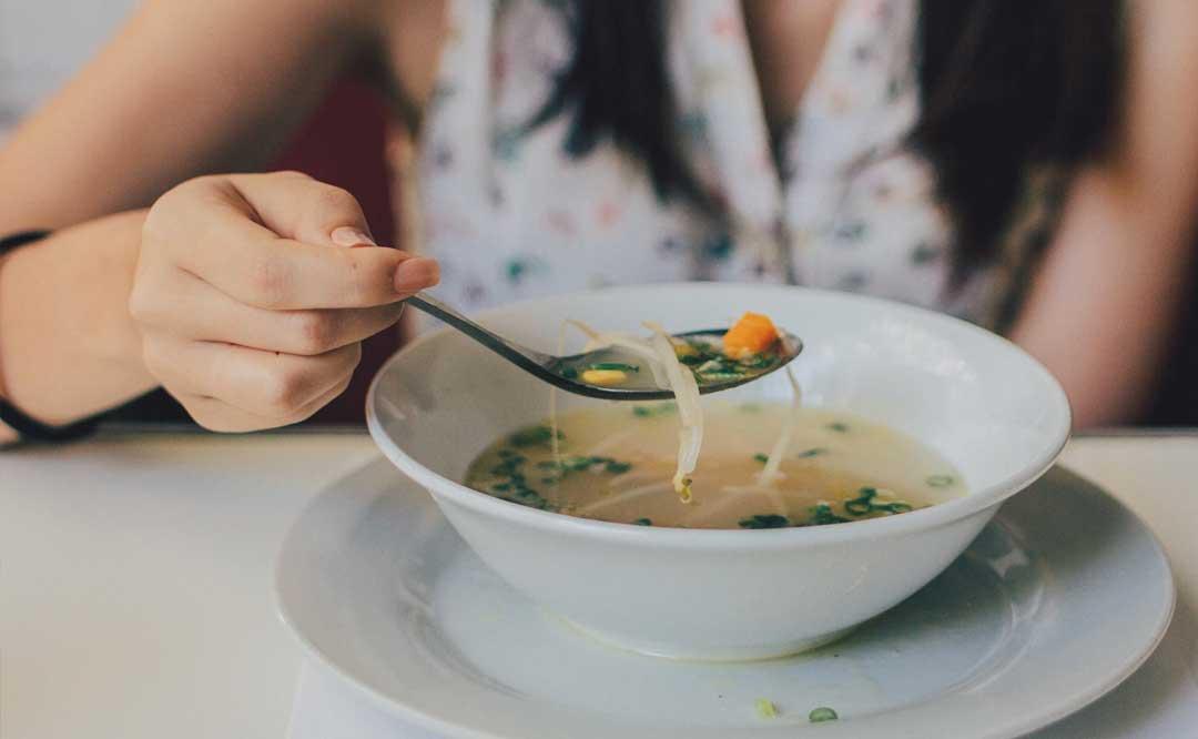 Miks vetikad on maitsetugevdajad? Vihje – umami maitse.